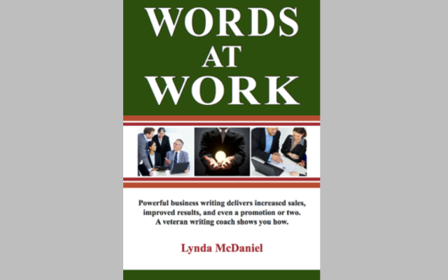 Words at Work cover